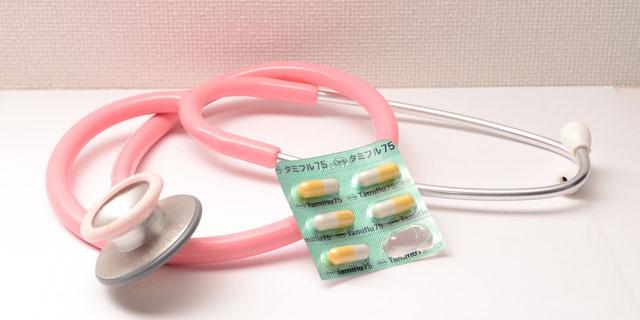 1歳未満の乳児にもタミフル解禁 3種類の抗インフルエンザ薬を医師が解説