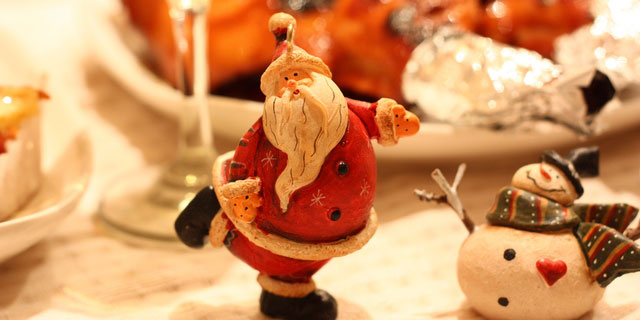 栄養士おすすめ!体に優しい低カロリークリスマスディナーレシピ