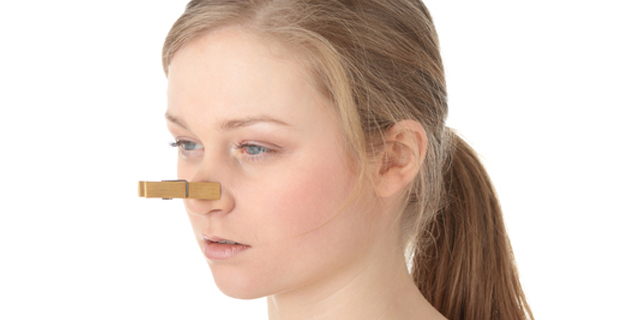 なんだか鼻が臭う…!部位別、注意すべき鼻の臭いと正しいケア