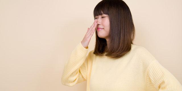 夏よりも気をつけたい冬の体臭対策 実は体の洗いすぎがNGって本当?