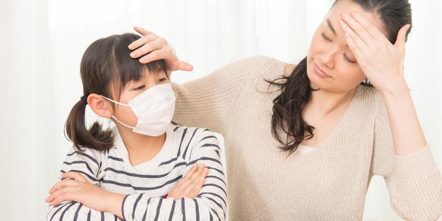 《医師が解説》 熱が出た際に解熱剤を飲んではいけない3つのタイミング