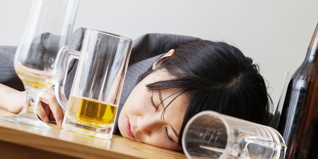 もう二日酔いなんてしない!医師が教える悪酔いしないお酒の呑み方