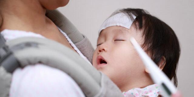 乳幼児や子供がかかりやすい?ロタウイルス胃腸炎って一体なに?