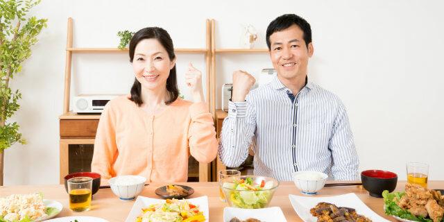 医師が解説!更年期の症状を和らげる食事のポイントとは?