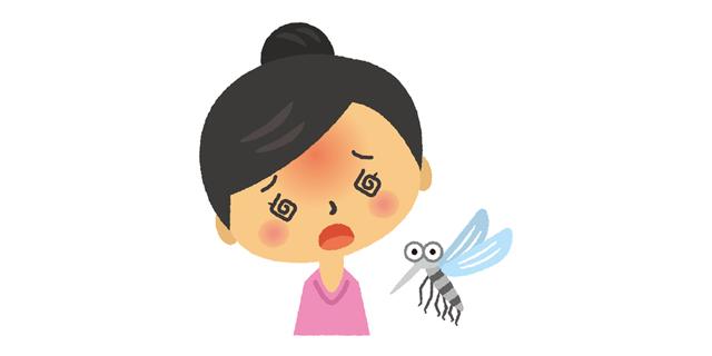 """""""デング熱""""海外感染者が過去最多に…旅行前に知っておきたい症状と予防対策"""