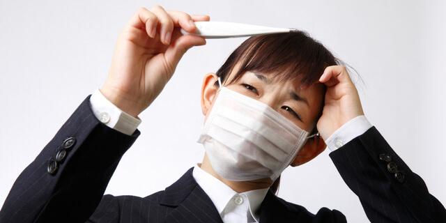 インフルエンザ検査の疑問 症状が出てるのになぜ陰性?《医師に聞いてみた》