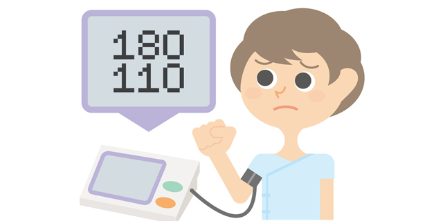 """河合美智子さん""""脳出血""""から復帰 高血圧の人が注意したい症状とは?"""