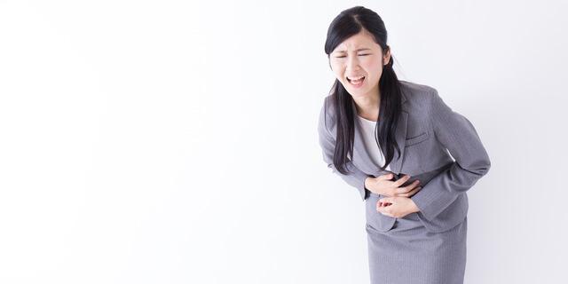 生理中に下痢になりやすいのはなぜ? 原因と対処法を医師が教えます!