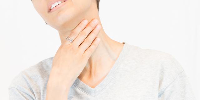 花粉症で喉が痛くなるのはなぜ? 原因から知る大切な喉の正しいケア