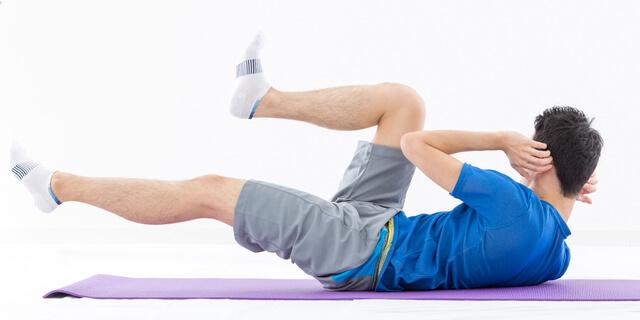 胃下垂の5つの自覚症状とは? 自分できる治し方と正しい基礎知識