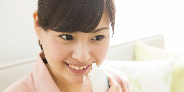 《花粉症対策》鼻がつまるのはなぜ? 医師直伝の鼻づまり解消法3つ