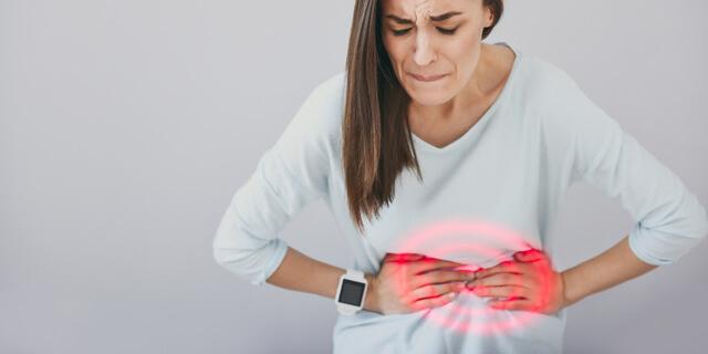 下痢時の腹痛に波があるのはなぜ? 下痢と腹痛の疑問をスッキリ解決!