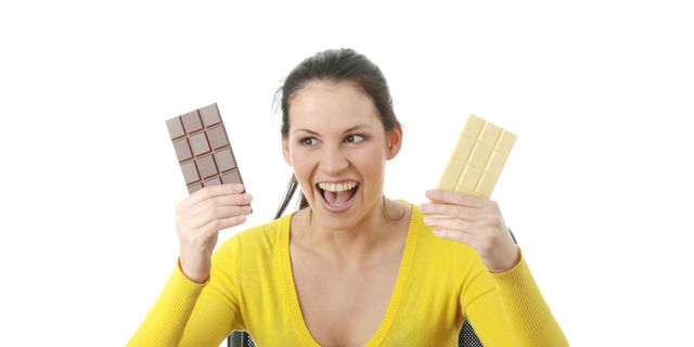 甘い誘惑にご用心!チョコレート依存症の原因と克服法について