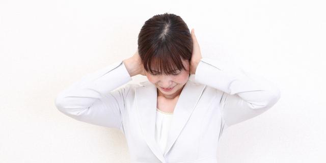 花粉症で耳の中がかゆい!かゆくても絶対に耳かきをしてはいけない理由