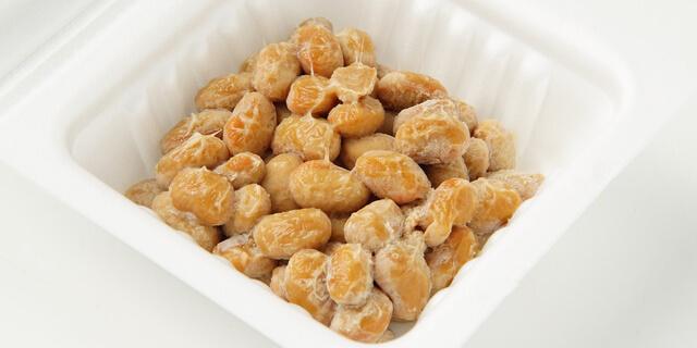 花粉症には納豆が効果的!? 医師がオススメする花粉症に有効な食べ物