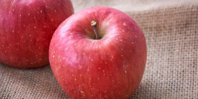 花粉症と果物アレルギーの関係