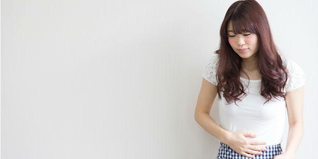 女性の気になる食欲不振…6つの原因から診断する症状と対処法