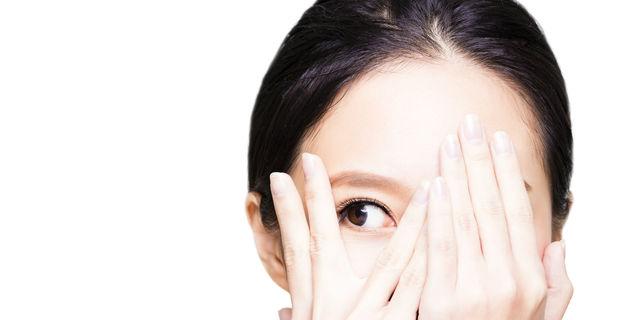 モテる目の印象の決め手は3つ!目の白目・黒目・潤いを保つ方法とは?