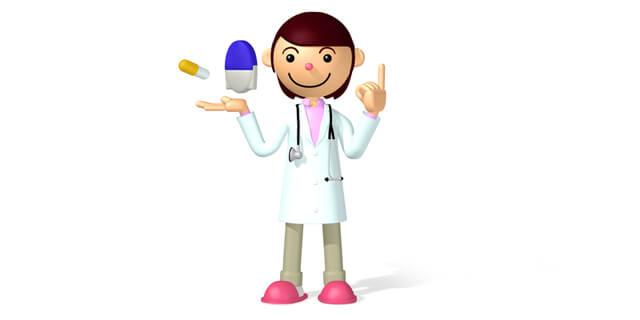 リレンザ服用で異常行動? インフルエンザとの因果関係と正しい使用法