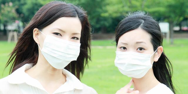 マスクが原因でニキビが! ニキビを作らないマスクの選びかた&スキンケア