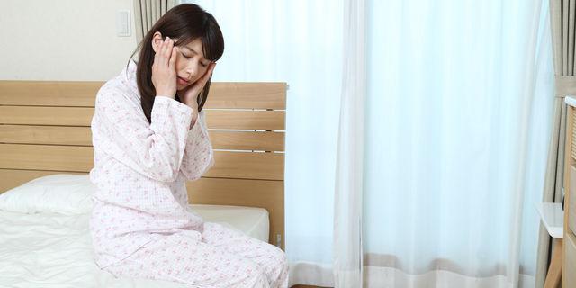 生理が長期間続くのはどうして?隠れている疾患と正しい対処方法