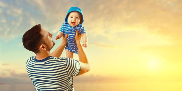 「父親になる」とうつリスク高くなる?出産前後は増加傾向に【最新研究】