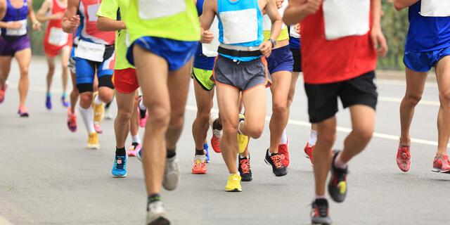 マラソン前に飲むと危険な3つの薬…知らないと怖いランナー注意事項