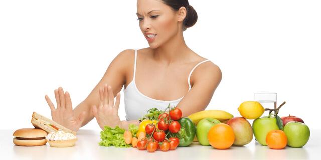 ベジタリアンは長生きする?野菜しか食べない食生活を医師が考察