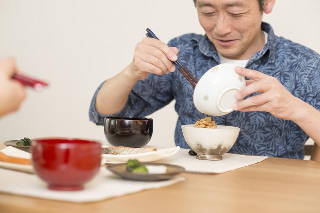 納豆の整腸効果をアップさせる最強の3つの食材!組合せで高血圧予防も
