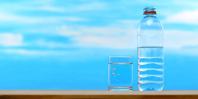 水分補給だけで痩せる体質に!? 健康維持に最適な正しい水の飲み方