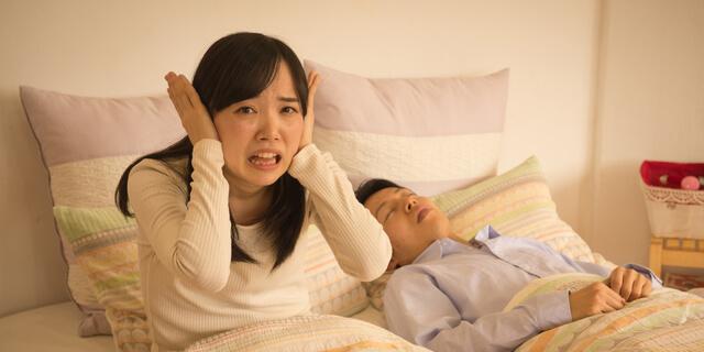 睡眠障害の人に効果的!就寝時のマウスピース効果を医師が解説