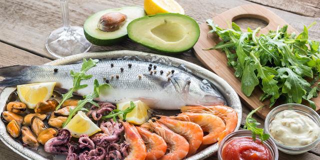 """""""地中海食""""で美味しく病気知らずに!和食とは違う地中海食の魅力"""
