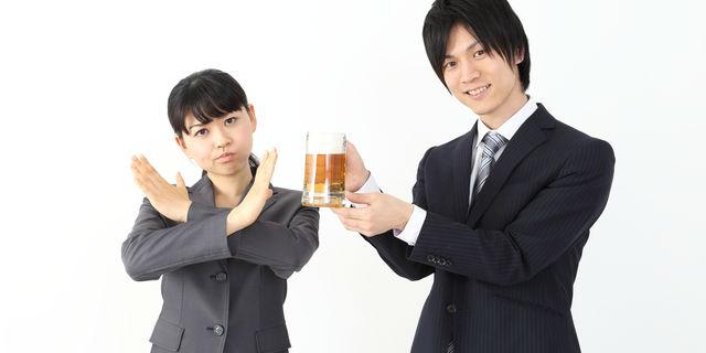花粉症はアルコールで悪化する?知らないと危険な花粉症と飲酒の関係