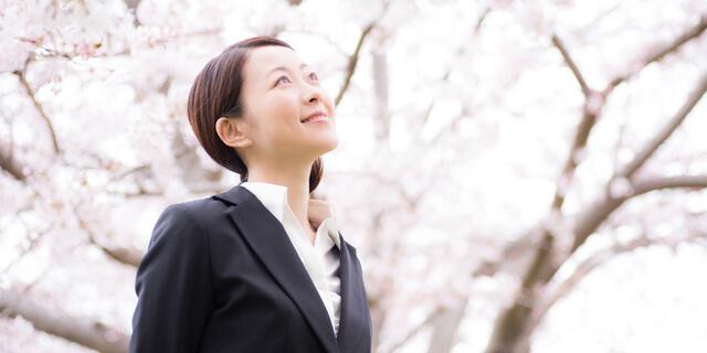 季節の変わり目にご用心!春に感じやすい女性の不調BEST5