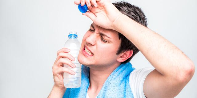 【2017年】熱中症最新情報!暑さから身を守る熱中症対策まとめ