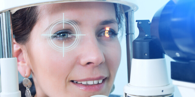 脳トレでメガネ要らずに?目と脳の関係が視力低下や老眼を予防する
