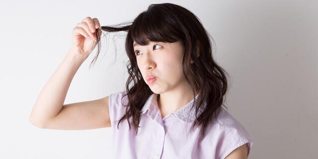 くせ毛で髪型に悩む女子必見!医師が教える4つのくせ毛ケア