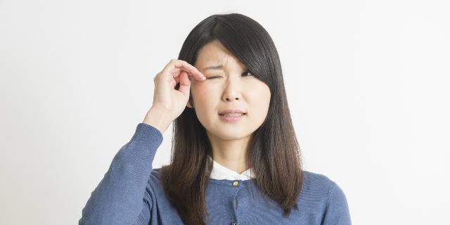 「花粉じゃないかも?」…目のかゆみを引き起こすさまざまな原因