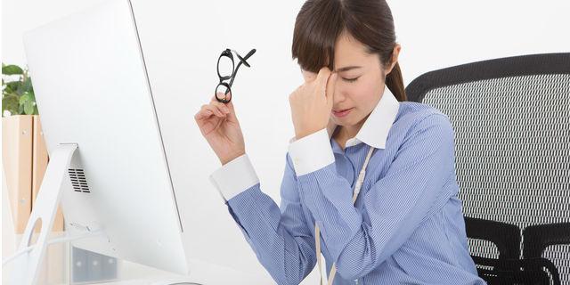 働く女性たちは疲れている!女性特有の疲労の原因3つを解説