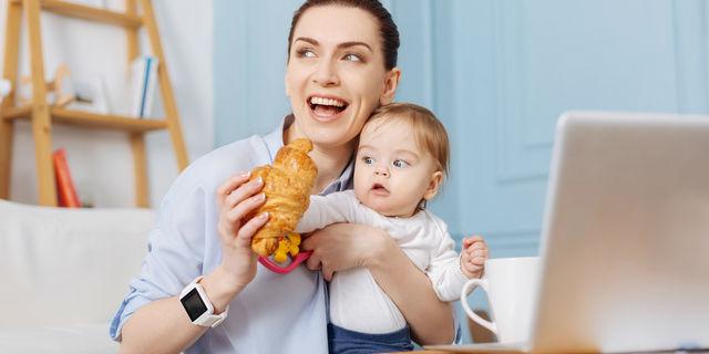 ながら食べ、ながら見は危険!マルチタスクによる身体への悪影響3つ