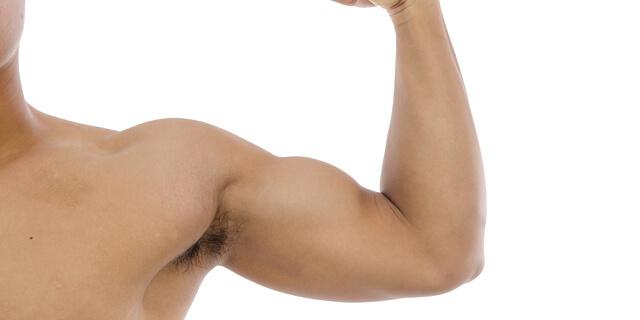 脇毛を剃ると性的フェロモンが弱まる!? 意外な脇毛処理のデメリット