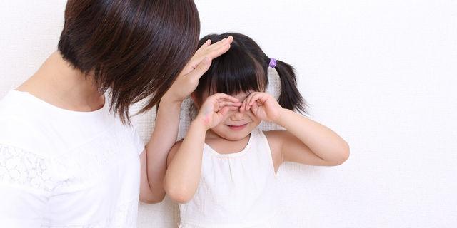 【魔の2歳児】イヤイヤ期が大変!主な特徴と5つの乗り切り方
