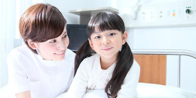 大人とは違う「小児がん」の特徴とは?気になる症状と治療法を解説