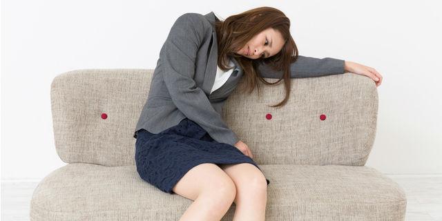 最近よくつまずくかも…「ロコモ」が若い女性に急増しているワケ