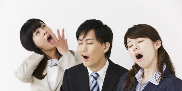 """週末の寝だめは体に悪い?""""睡眠負債""""の効果的な返済方法"""