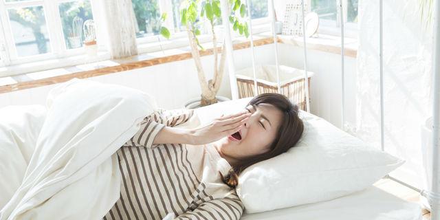 朝スッキリ目覚めたい方へ!睡眠力をUPさせる夜の食べ物とは?