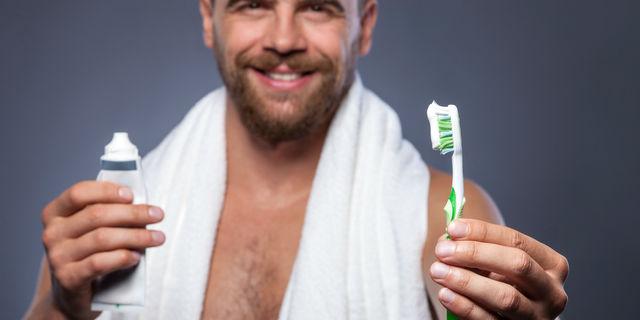 歯磨き時の吐き気は病気?えずきの原因と対処法が知りたい!