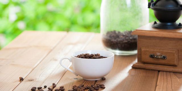 1日4杯までならOK!? コーヒーの8つの健康効果【最新研究】