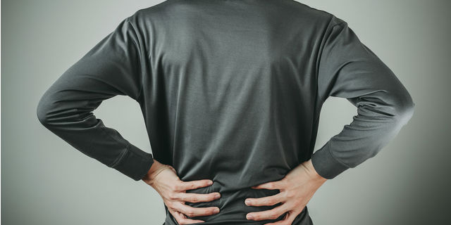 【YOSHIKI 人工椎間板置換手術】頚椎椎間孔狭窄症とは