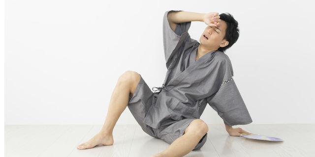 夏場の「室温28度設定」に潜む熱中症 やはり体感温度は暑い?